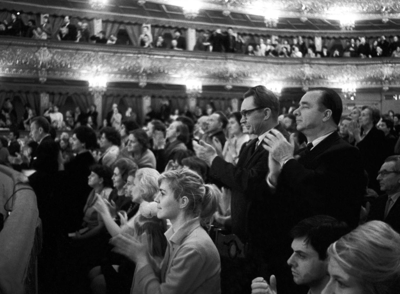 Фото: Евгения Кассина/ТАСС