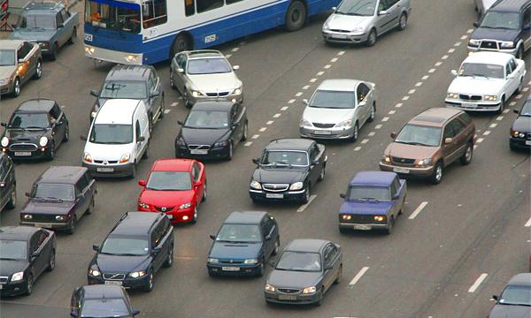 Конституционный суд проверит транспортный налог