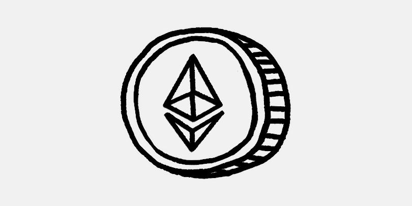 Курс Ethereum обновил годовой максимум - РБК