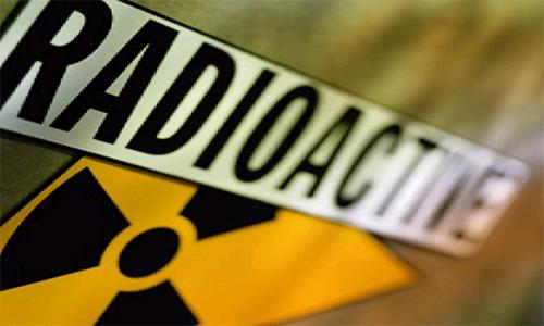 Радиоактивные автомобили выпустили с таможни