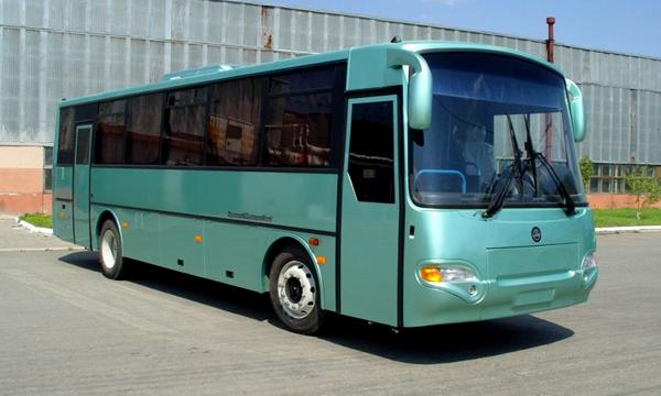 Группа «ГАЗ» модернизирует производство автобусов