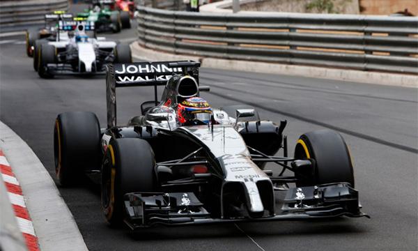 Honda готова выкупить часть акций McLaren
