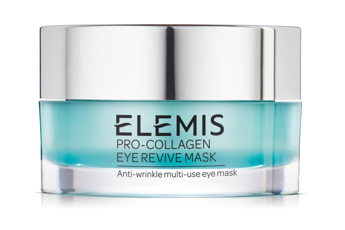 Пробуждающая маска для век «Про-Коллаген», Elemis