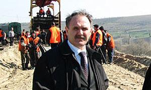 Мирон Гагауз