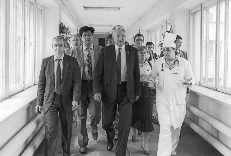 Фото: Зуфаров Валерий,Кузьмин Валентин,Кузярин Анатолий/ТАСС