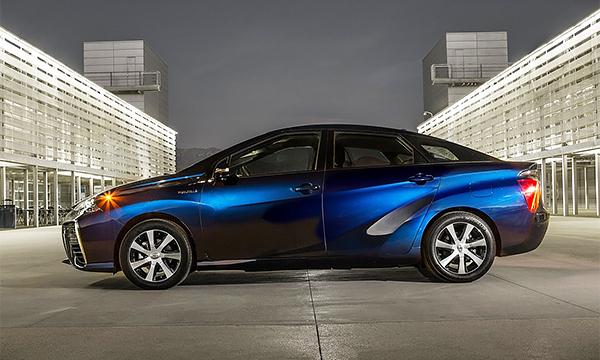 Toyota и Mazda заключили договор о сотрудничестве