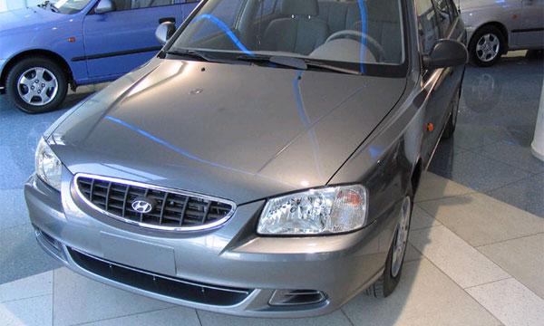 Hyundai продал в России в 2 раза больше автомобилей