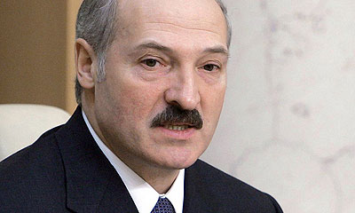 Лукашенко хотят лишить президентства из-за «Майбаха»