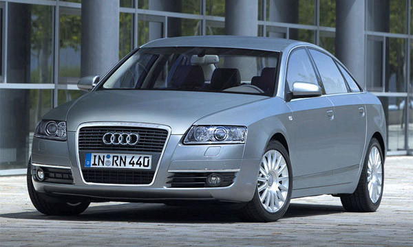 Audi начнет сборку машин в Индии осенью 2007 года