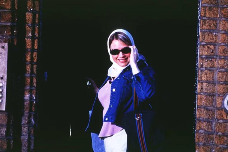 Кадр из фильма «Дневник Бриджит Джонс»