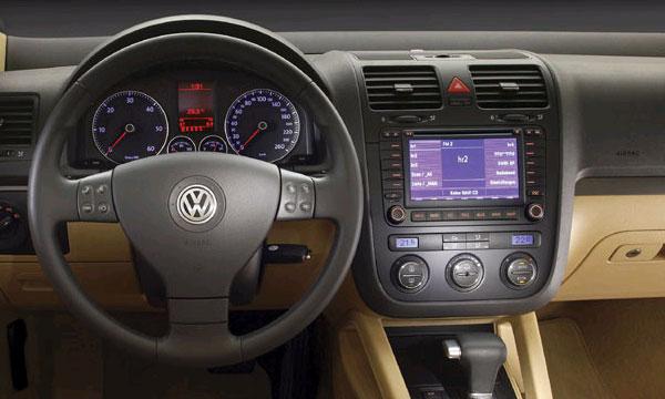 Volkswagen получил награду