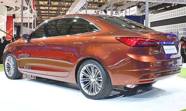 Ford Escort хотят привезти в Европу