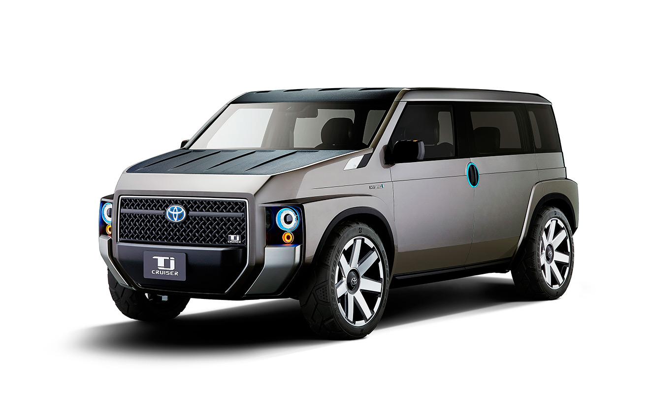 Land Cruiser 300, дешевый Volkswagen и другие. Главные премьеры весны