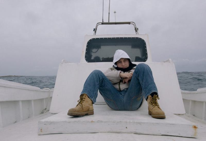 Кадр из фильма «Пожар на море»