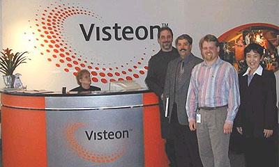 Компании Visteon не помогли даже 700 млн долл. помощи