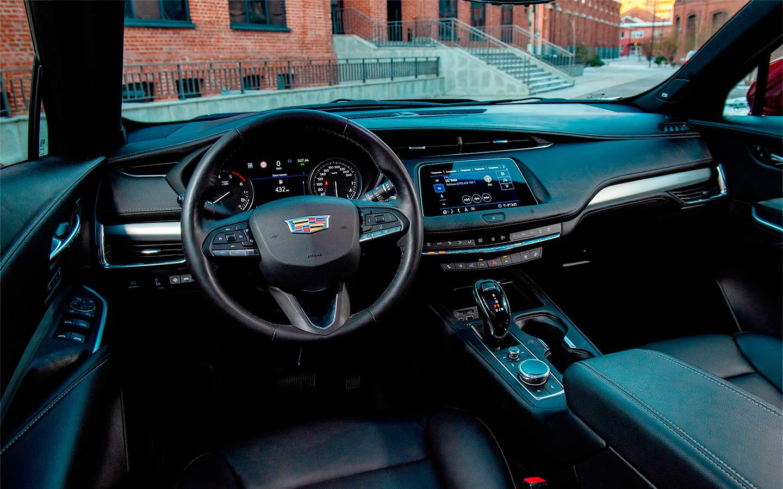 5 фактов о самом маленьком Cadillac. Карточки