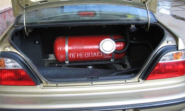 Стоимость автомобильного газа уравняют с дизельным топливом