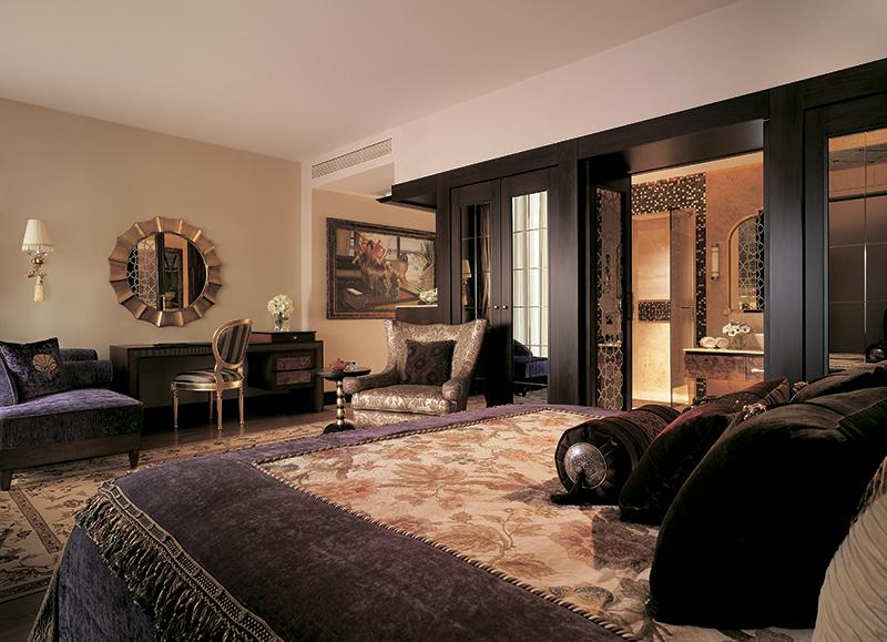 Номер «Премиум» в отеле Titanic Mardan Palace