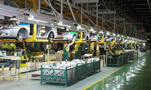 Сроки строительства завода Hyundai в Чехии отодвигаются