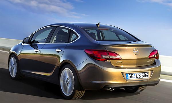 Opel и Chevrolet объявили об уходе из России