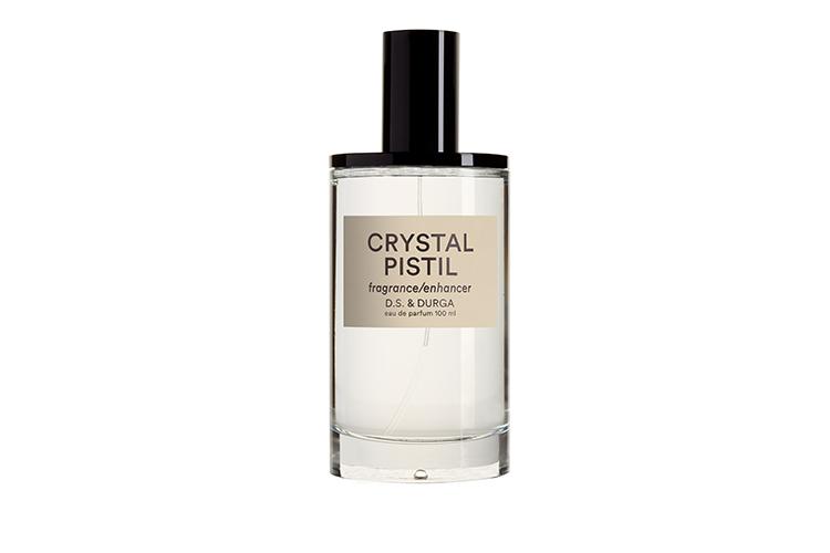Crystal Pistil, DS & Durga