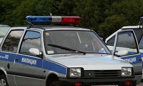 Новые ПДД должны применяться и к милицейским автомобилям