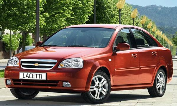 Сегодня на Автоторе начинается сборка Chevrolet Lacetti