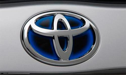 Toyota изобрела датчик выезда на встречку