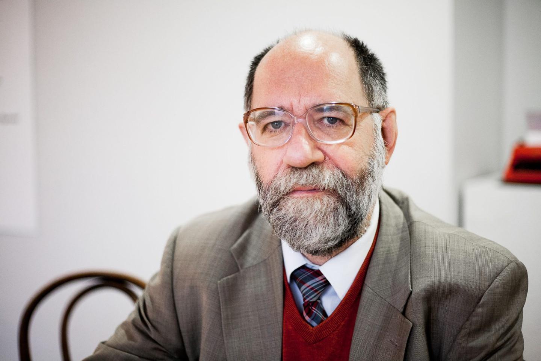 Борис Колоницкий
