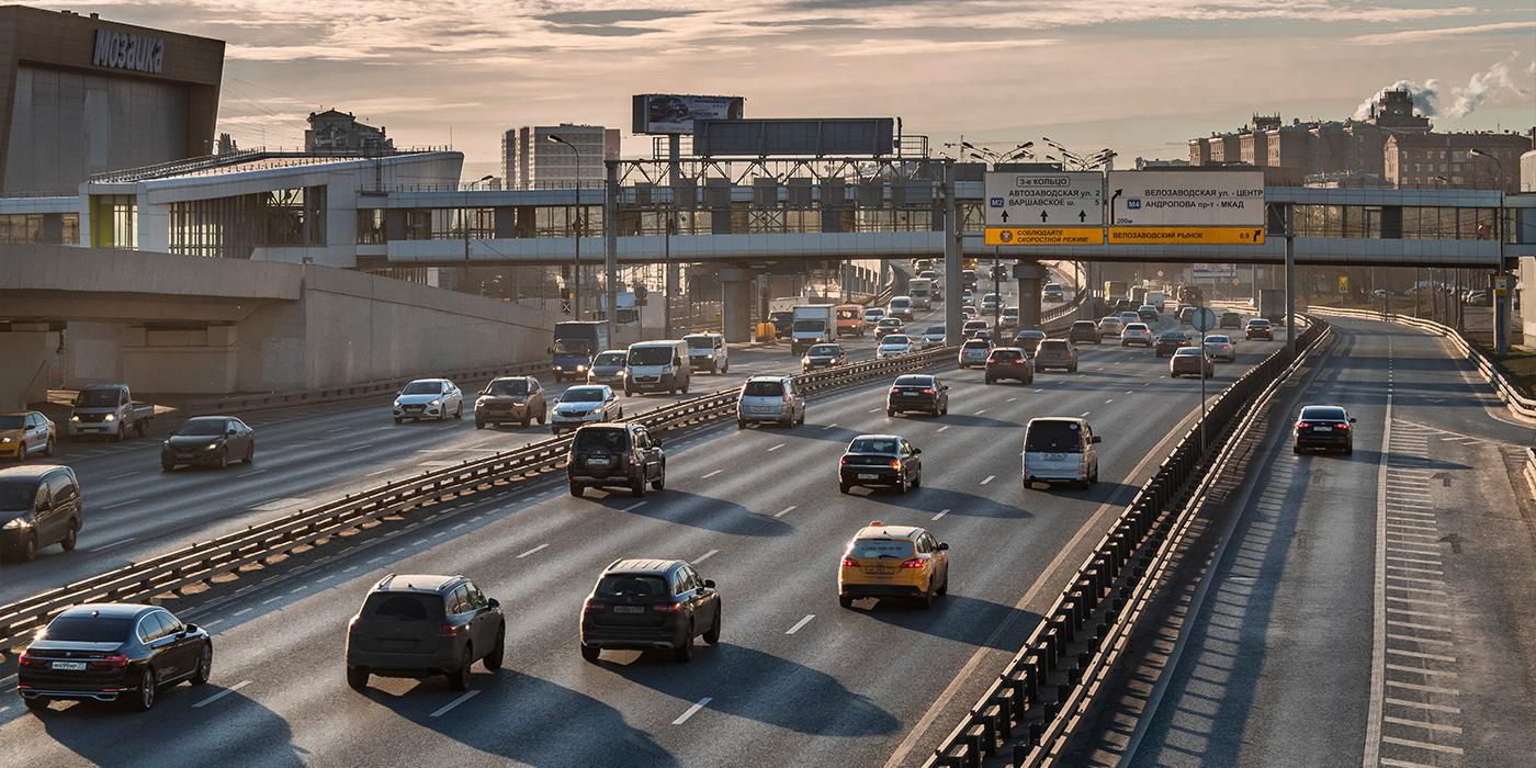 Тест: Где и на сколько можно превышать скорость?