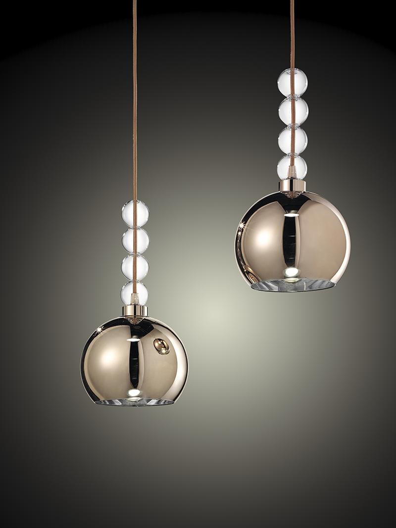 Потолочные светильники Memoria, Evi Style