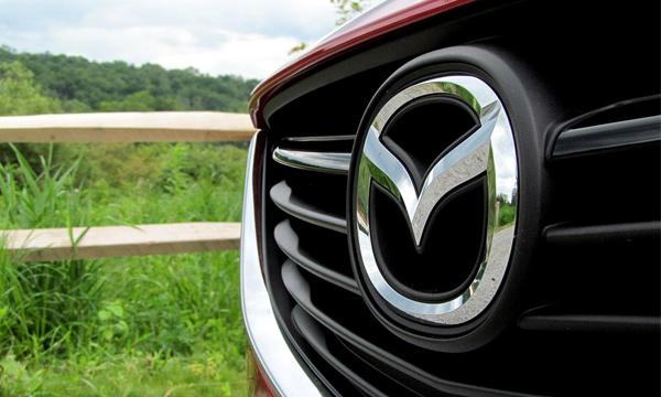 Mazda выпустит компактный кроссовер СХ-3