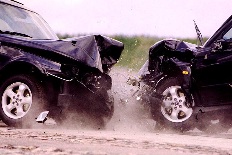 Самые громкие автокатастрофы  2006 года