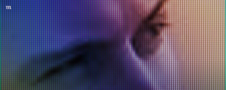 Кадр из трейлера к фильму «Дуров»