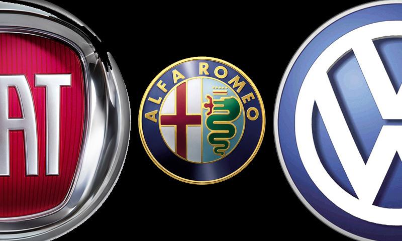 Volkswagen Group хочет купить Alfa Romeo