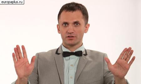 Илья Колесников