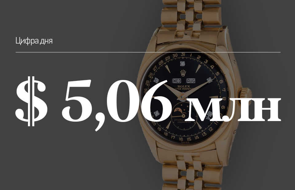 Швейцарские часы мужские