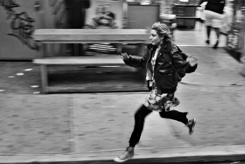 Фото: КАДР ИЗ ФИЛЬМА «Милая Фрэнсис». РЕЖ. Ноа Баумбак. 2012