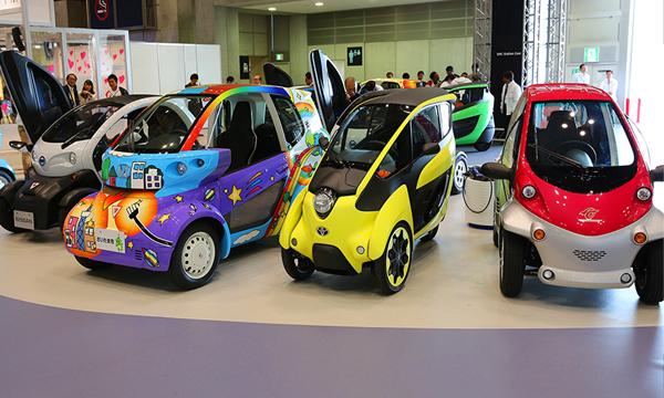 Игры в машинки: чем живет и что готовит для будущего японский автопром