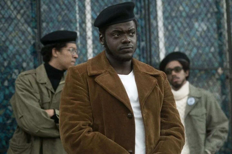 Кадр из фильма «Иуда и черный мессия»