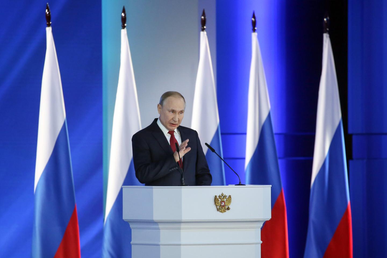 Фото: Andrey Rudakov/Bloomberg / Getty Images