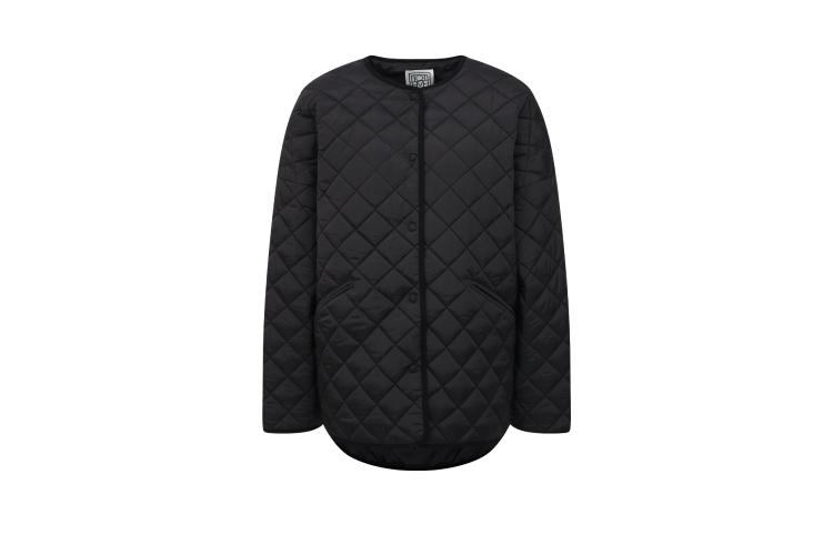Женская куртка Totême, 46 100 руб. (ЦУМ)