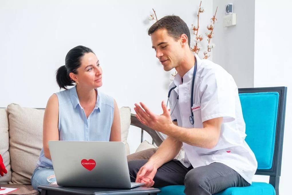 Сердечно-сосудистые заболевания остаются основной причиной смерти во всем мире