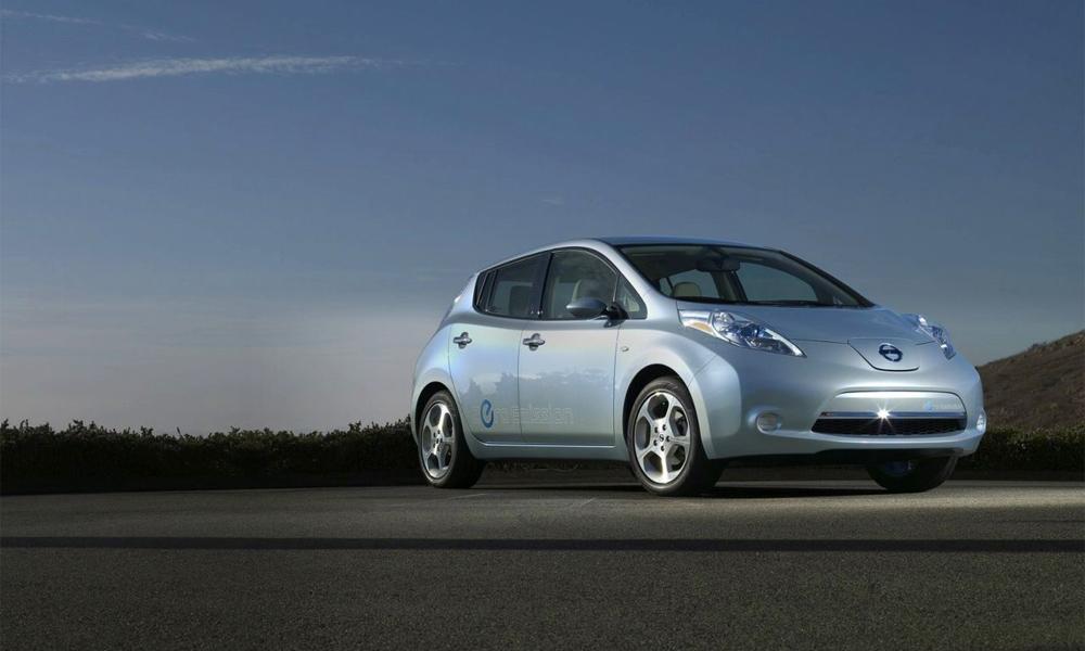 Миру представят самый экологичный автомобиль