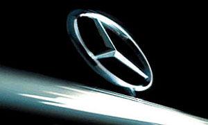 Mercedes Car Group вышел из минуса