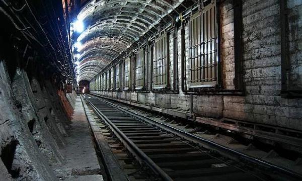 Орловский тоннель в Петербурге построят только к 2015 году