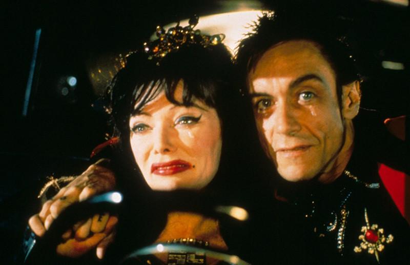 Кадр из фильма«Плакса»