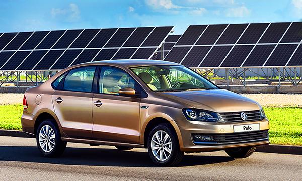 Polo с отделкой. Как изменился самый популярный Volkswagen