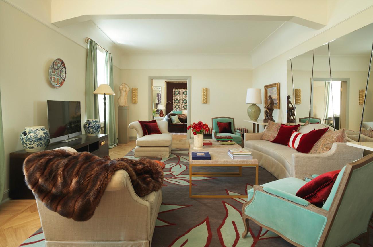 Tsar suite