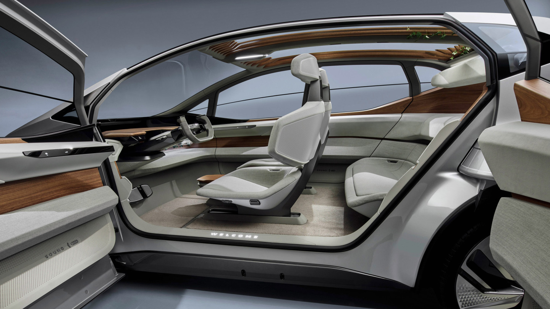 Фото: пресс-материалы Audi
